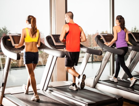Best Treadmill Workouts to Get Real Results