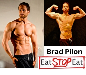 Eat Stop Eat Author
