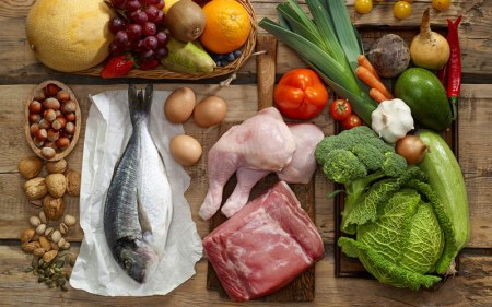 The Problems with Eating a Paleo Diet