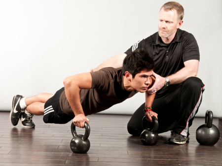Find Out What Your Personal Trainer Wont Tell You