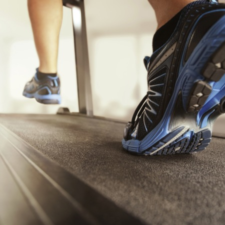 Common treadmill walking mistakes