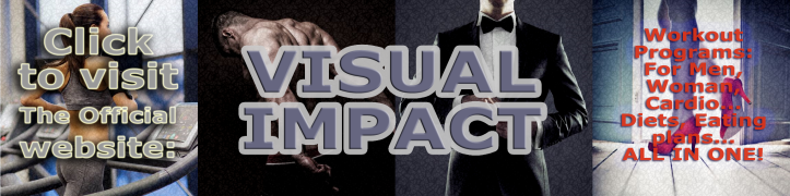 Visual Impact Banner